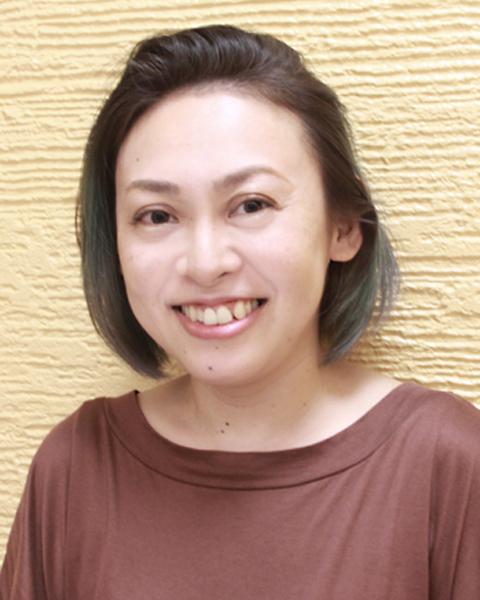 夏目 康子写真
